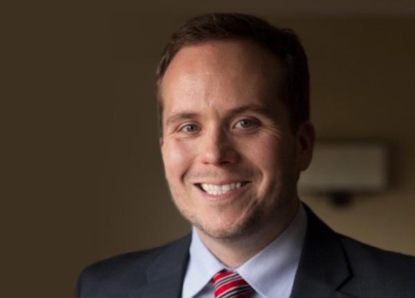 Dr. Daniel Crosby