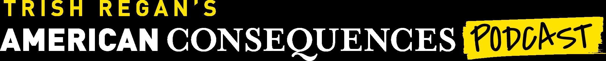 Trish Regan Unfiltered Logo