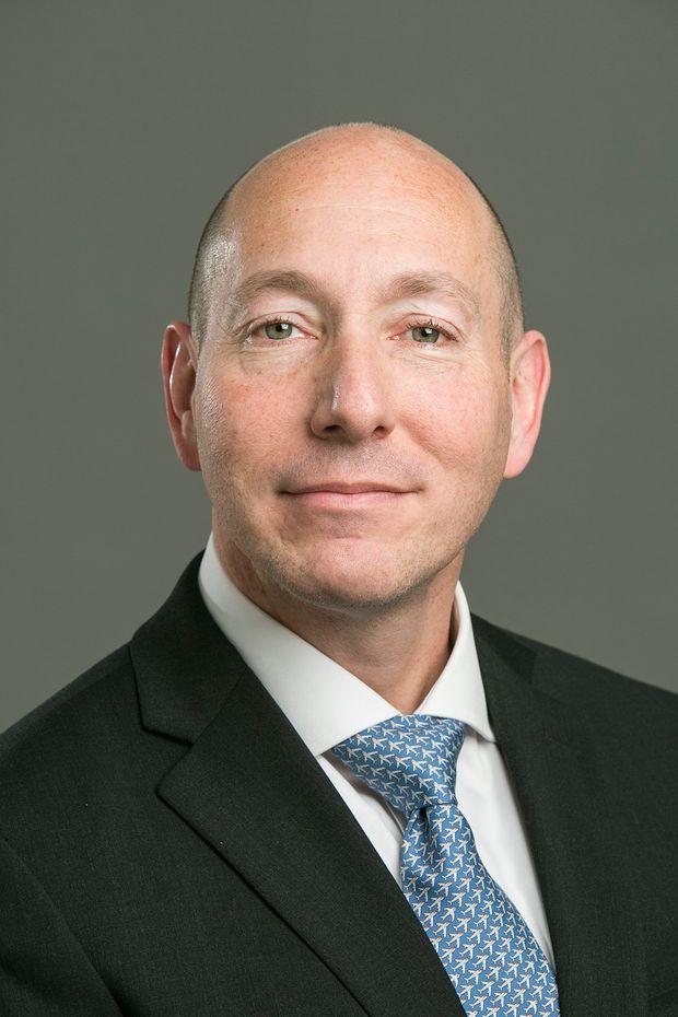 Simeon Hyman