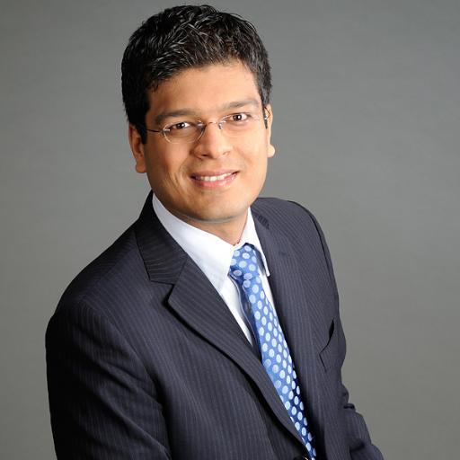 Rahul Saraogi